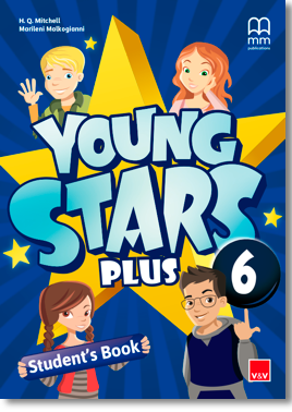 Young Stars Plus